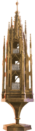 Dumbledore's Memory Cabinet