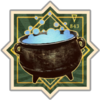 Badge Potions Brewed III