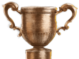 Hogwarts House Cup