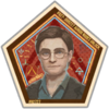Badge Auror Lessons Mastered II