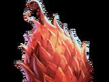 Chinese Fireball Egg