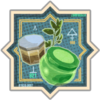 Badge Potion Ingredients Found III