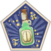 Badge Baruffio's Brain Elixir Used II