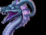 Horned Serpent