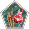 Badge Potions Used in Challenges II