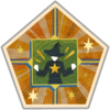 Badge Strategic Spells Cast II