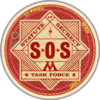Badge SOS