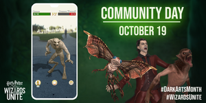 Community Day 2019 October