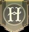 Flag Legends of Hogwarts