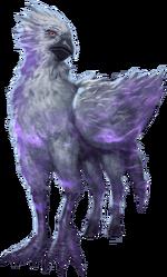 Brilliant Buckbeak