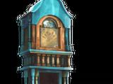 Weasley Clock