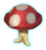 Leaping Toadstool