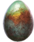 Horned Serpent Egg