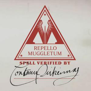 Repello Muggletum Verified