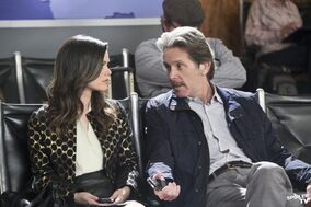 Hart of dixie 1x21 Zoe and father