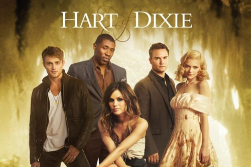 Hart of Dixie Wiki