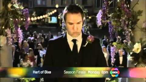 """Hart of Dixie 1x22 CANADIAN Promo """"The Big Day"""" HD"""