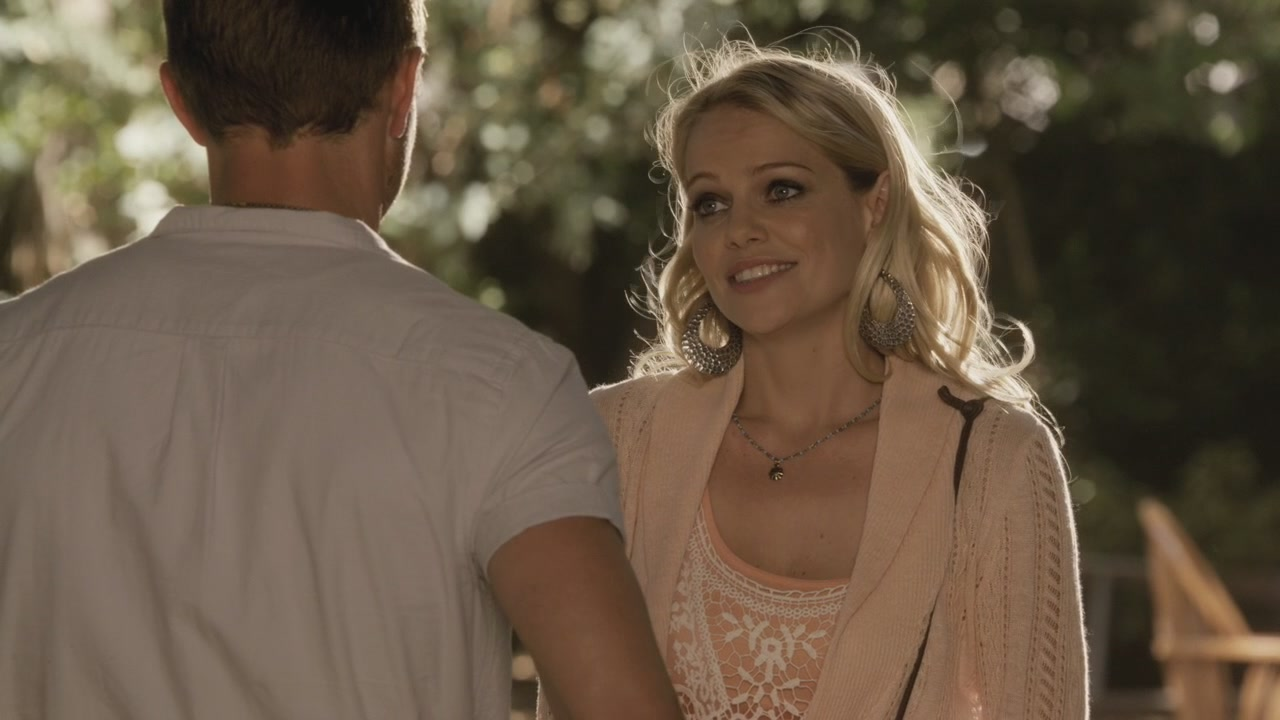 who plays tansy on hart of dixie