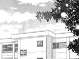 Seiryo High School
