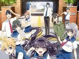 Haruchika/Anime