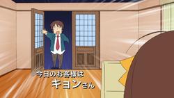 The Melancholy of Haruhi-chan Suzumiya Part 23