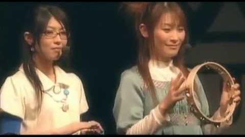 The Skit of Haruhi Suzumiya