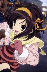 SuzumiyaHaruhi Char1