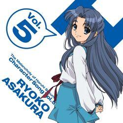 Asakura-Character-Single