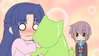 The Melancholy of Haruhi-chan Suzumiya Part 15