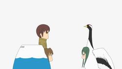 The Melancholy of Haruhi-chan Suzumiya Part 1