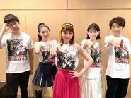 Lantis Matsuri 2019-SOS Brigade backstage closer-from-Hysteric Barbie