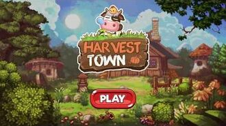 Harvest Town Official Trailer