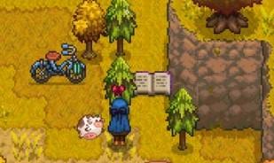 Book Quest Item Location