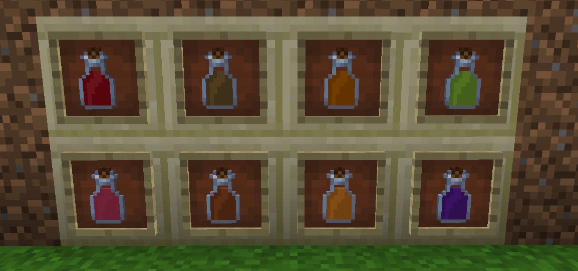 minecraft soda mod