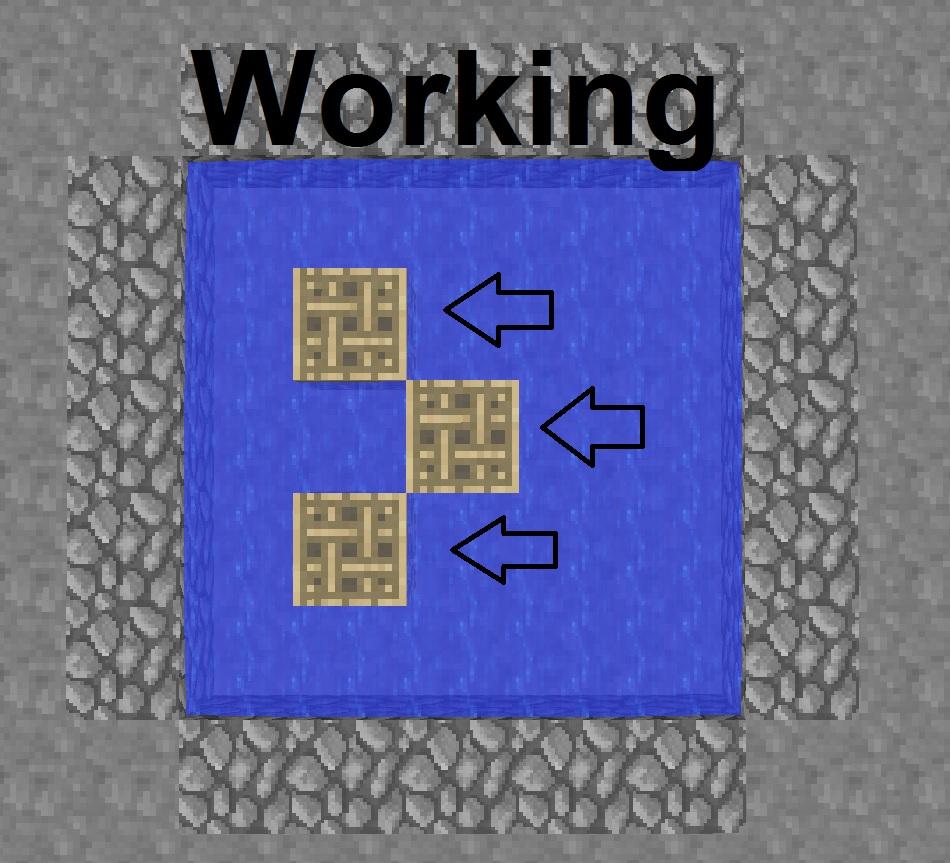 Water Trap | HarvestCraft Wiki | FANDOM powered by Wikia
