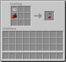 Crerry Juice Crafting