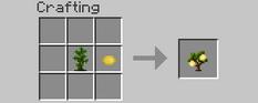 -Crafting- Lemon Sapling