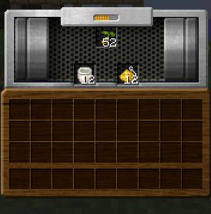 Mustard Presser