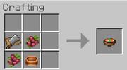 Raspberry Fruit Salad