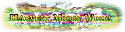 Harvest Moon Wikia
