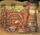 Forging (RF3)