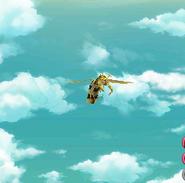 HornetQueenRF4