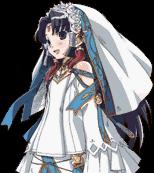 Mei (RF)Wedding