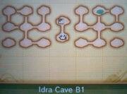 Irda Cave B1