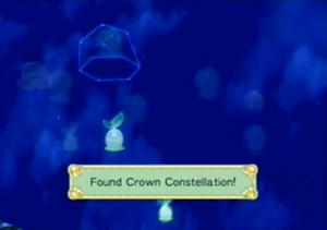 RFF - Crown Constellation