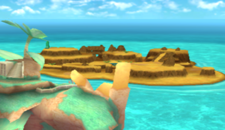 Desert Island | Rune Factory Wiki | FANDOM powered by Wikia