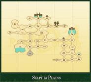 Selphia plains