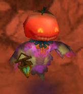 Tomato Ghost