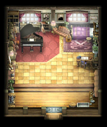 Margaret's Room