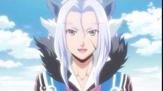 Rune Factory 4 Special - Shinkon Mode Dylas Cutscene